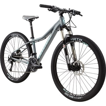 Cannondale Trail Women's 4 Gry
