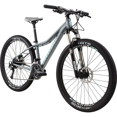 Cannondale Trail Women's 4 Gry 2016