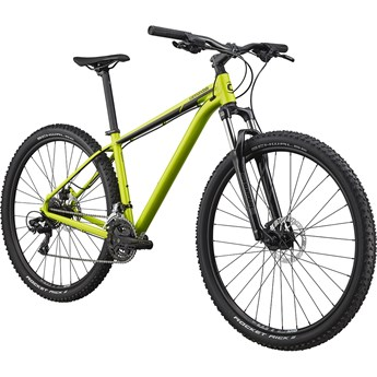 Cannondale Trail 8 Acid Green 2020