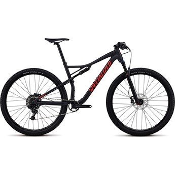 Specialized Epic Men Comp 29 Satin Slate/Nordic Red 2018