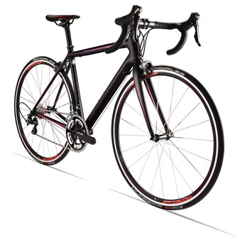 Cannondale SuperSix EVO Womens Ultegra BBQ