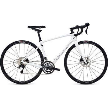 Specialized Ruby Elite Cosmic White/Flake Silver