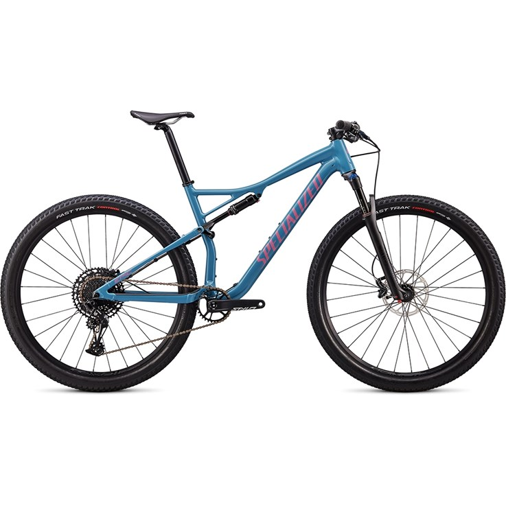 Specialized Epic Comp 29 Gloss Storm Grey/Dusty Lilac
