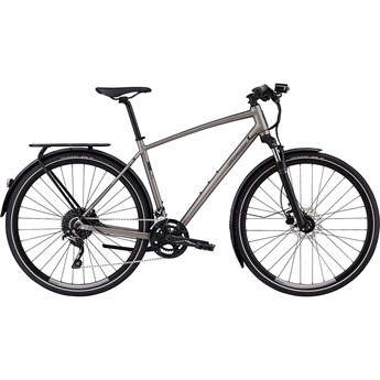 Specialized Crosstrail Elite EQ BT Int Brushed