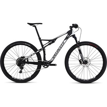 Specialized Epic FSR Comp Carbon World Cup 29 Satin Carbon/White