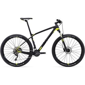 Giant XtC Advanced 27.5 3 Comp/Yellow 2016