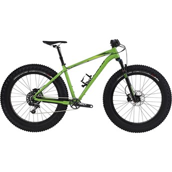 Specialized Fatboy Pro Trail Gloss Moto Green/Black/Green Fade