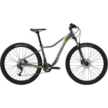 Cannondale Trail Women 3