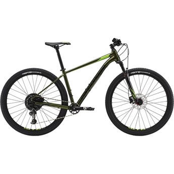 Cannondale Trail 1 Grön 2019