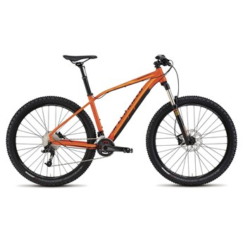 Specialized Rockhopper Pro EVO 650B Moto Orange/Gal Orange/Black