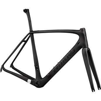 Specialized S-Works Tarmac Frameset Satin/Gloss Carbon Clean