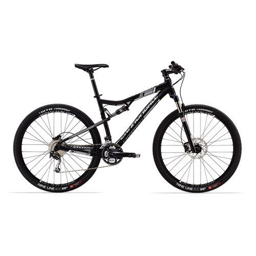 Cannondale Rush 29 2 BBQ