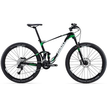 Giant Anthem Advanced 27.5 2 Comp/Green