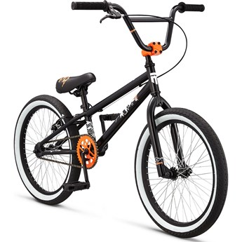 Mongoose Legion LXS Boys Matte Black 2016