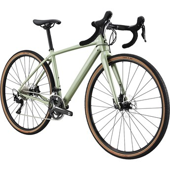 Cannondale Topstone Womens 105 Agave 2020