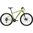 "Cannondale Trail 4 27,5"" 29"" Grn 2015"