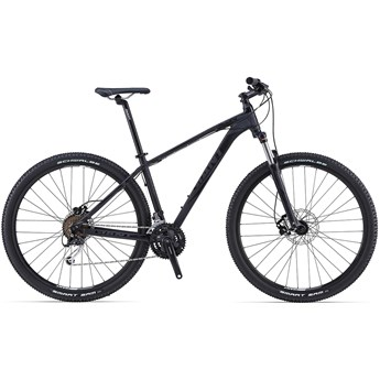 Giant Talon 29er 2 GE Black (gloss/matt)