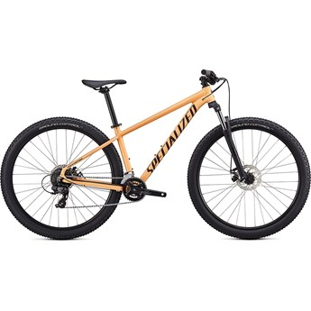 Specialized Rockhopper 29 Gloss Ice Papaya/Cast Umber