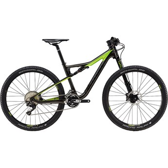 Cannondale Scalpel Si Carbon Women 2