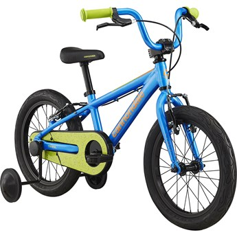 Cannondale Trail Freewheel 16 Electric Blue 2020