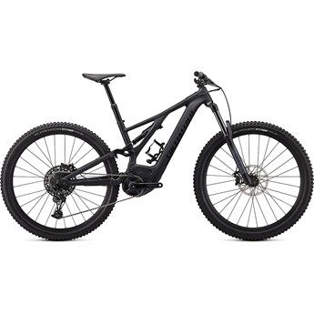 Specialized Levo 29 NB Black/Gloss Tarmac Black/Smoke 2021