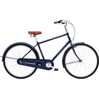 Electra Amsterdam Original 3i Dark Blue Metallic Herr