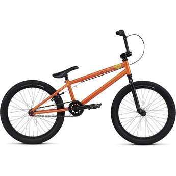 Specialized P20 Grom Int Gloss Moto Orange/White/Black