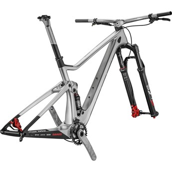 Scott Spark RC 900 WC N1NO HMX Frame and Fork