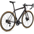 Specialized S-Works Aethos Dura Ace Di2 Satin Carbon/Red Gold Chameleon/Bronze Foil 2021