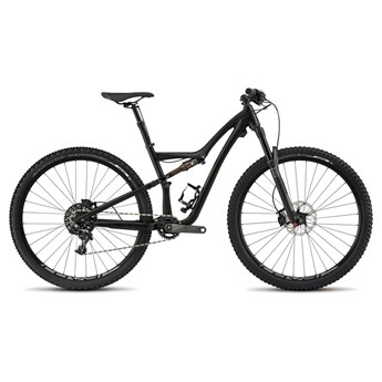 Specialized Rumor FSR Expert EVO 29 Black