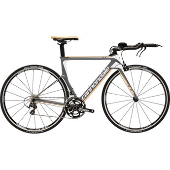 Cannondale Slice Women's 105 Gry