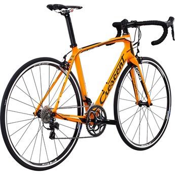 Crescent Giga Orange Matt