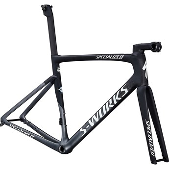 Specialized Tarmac SL7 S-Works Frameset Deceuninck Quick-Step 2021