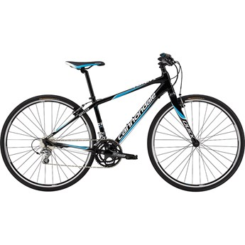 Cannondale Quick Speed Damcykel 1 Blk