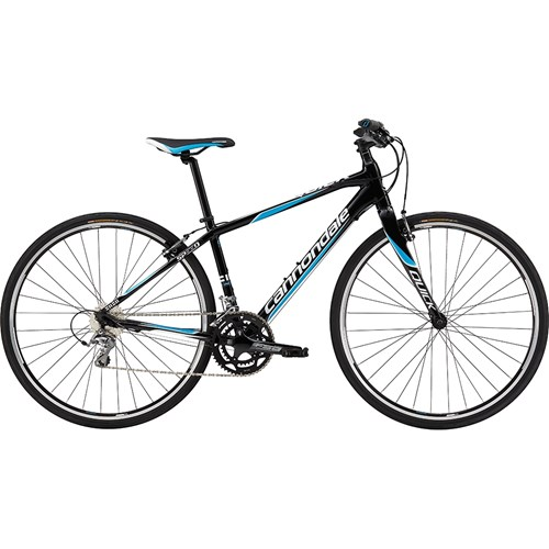 Cannondale Quick Speed Damcykel 1 Blk 2015