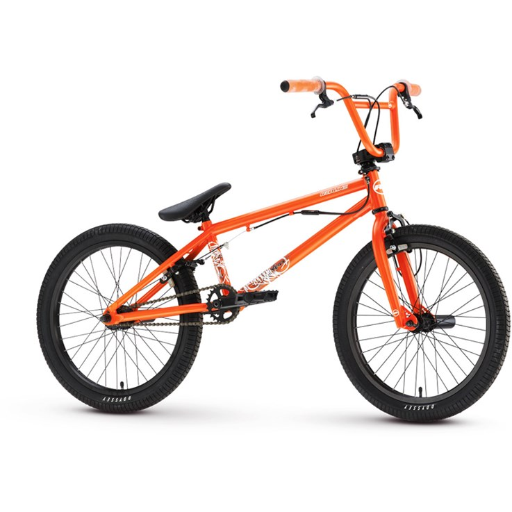 Redline Recon Orange