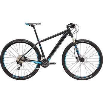 Cannondale F-Si 2 Bbq 2016