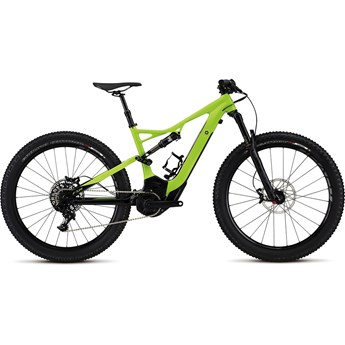 Specialized Levo FSR Comp 6Fattie CE Gloss Monster Green/Black