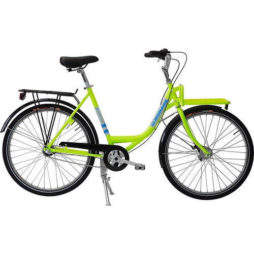 Monark Professional Workbike, neon, 3-vxl