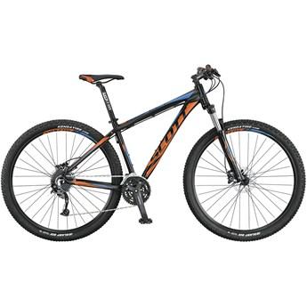 Scott Aspect 940 Black Orange/Blue