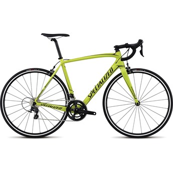 Specialized Tarmac SL4 Elite Hyper Green/Tarmac Black