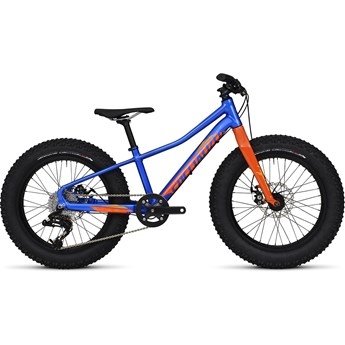 Specialized Fatboy 20 Gloss Royal Blue/Moto Orange/Gallardo Orange