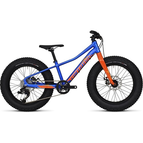 Specialized Fatboy 20 Gloss Royal Blue/Moto Orange/Gallardo Orange 2016