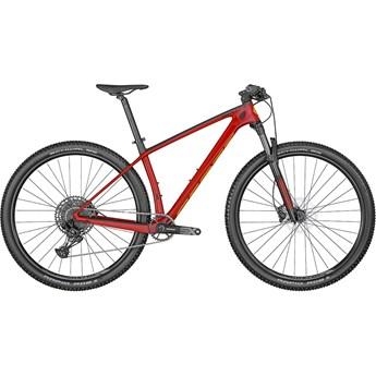 Scott Scale 940 Red 2022