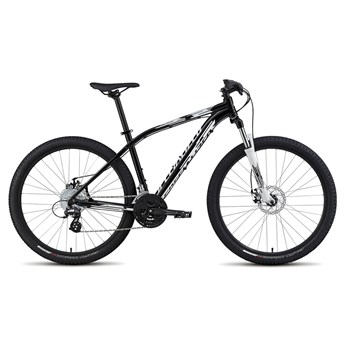 Specialized Pitch 650B Gloss Black/White