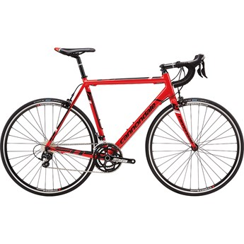 Cannondale CAAD8 105 Red