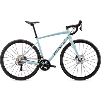 Specialized Diverge E5 Elite Gloss Summer Blue/Black Camo