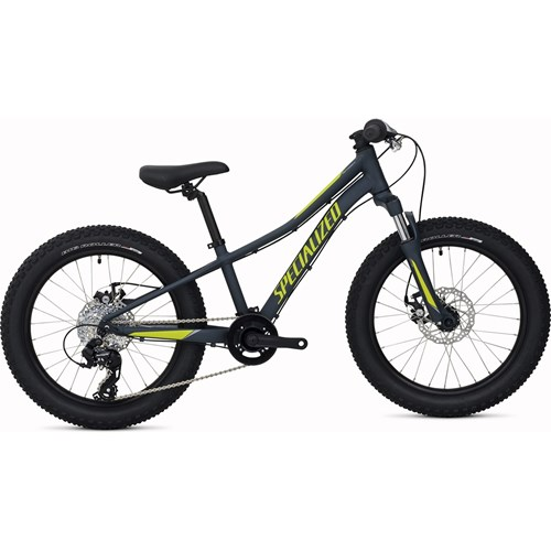 Specialized Riprock 20 INT Carbon Grey/Hyper Green/Cool Grey 2016