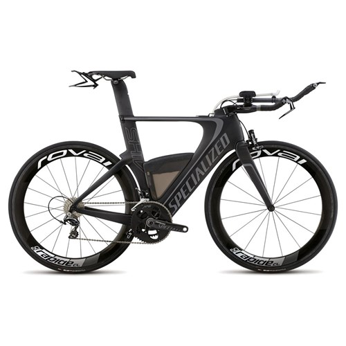 Specialized Shiv Pro Race Dura-Ace Double Carbon/Black/Charcoal 2015