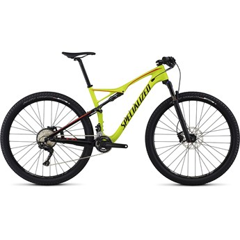Specialized Epic FSR Comp Carbon 29 Gloss Hyper/Black/Nordic Red 2017